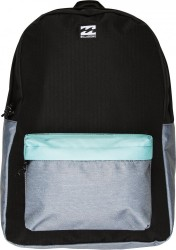 Batoh Billabong All Day black-mint 22l