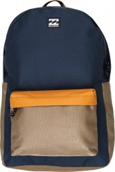 Batoh Billabong All Day dark slate 22l