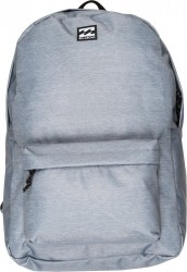 Batoh Billabong All Day grey heather 22l