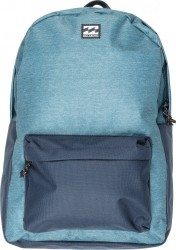 Batoh Billabong All Day navy heather 22l