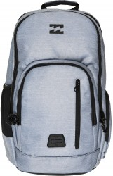 Batoh Billabong Command grey heather 32l