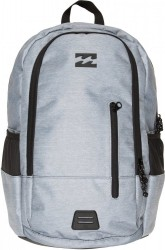 Batoh Billabong Command Lite grey heather 26l