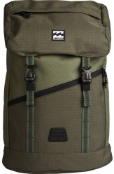 Batoh Billabong Track military 28l