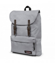 Batoh EASTPAK LONDON Sunday Grey 21 L