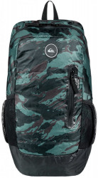 Batoh Quiksilver Octo Packable dark forest 22l