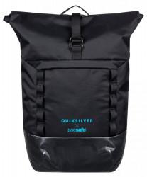 Batoh Quiksilver Pacsafe X black 30l