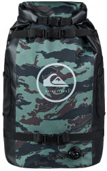 Batoh Quiksilver Sea Stash dark forest 35l