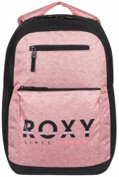 Batoh Roxy Here You Are Colorblock 2 charcoal heather ax 24l
