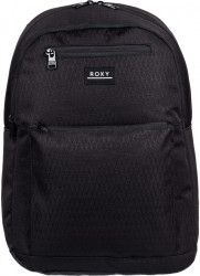 Batoh Roxy Here You Are Textured anthracite 24l