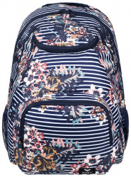 Batoh Roxy Shadow Swell medieval blue boardwalk 24l