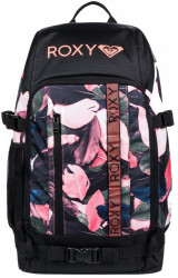 Batoh Roxy Tribute living coral plumes 23l