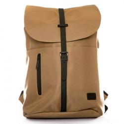 Batoh Spiral Tribeca Coated Backpack Bag Tan 14 L