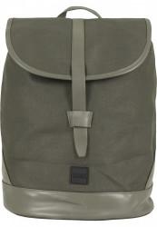 Batoh Urban Classics Topcover Backpack olive