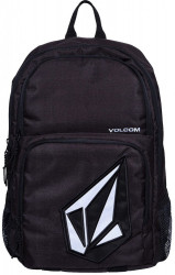 Batoh Volcom Excursion black 24l