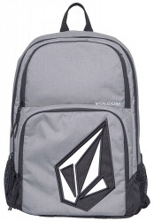 Batoh Volcom Excursion grey vintage 24l