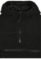 Pánska bunda BRANDIT Teddy fleece Worker Pullover Farba: camel, Grösse: XXL #9