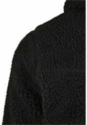 Pánska bunda BRANDIT Teddy fleece Worker Pullover Farba: camel, Grösse: XXL #10