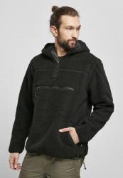 Pánska bunda BRANDIT Teddy fleece Worker Pullover Farba: camel, Grösse: XXL #1