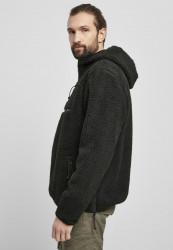 Pánska bunda BRANDIT Teddy fleece Worker Pullover Farba: camel, Grösse: XXL #2