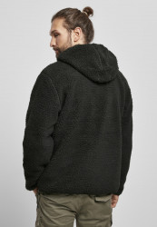 Pánska bunda BRANDIT Teddy fleece Worker Pullover Farba: camel, Grösse: XXL #3