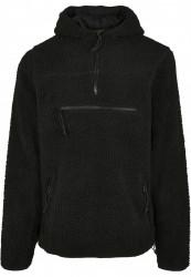 Pánska bunda BRANDIT Teddy fleece Worker Pullover Farba: camel, Grösse: XXL #7