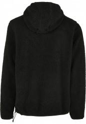 Pánska bunda BRANDIT Teddy fleece Worker Pullover Farba: camel, Grösse: XXL #8