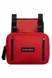 Bumbag BUMBUMBAG Bucket Chest Bag Spicy Strawberry