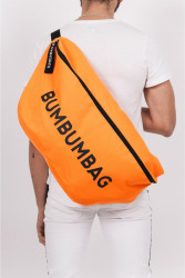 Bumbag  BUMBUMBAG Mega Sundae Oversize Juicy Mango