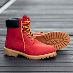 BustaGrip KING BGH-0830RED - 37 - 4 - 24 Size EU: 46, Size UK: 12, Size CM: 29.5 cm