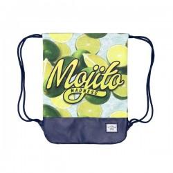 Cayler & Sons Mojito Madness Gym Bag - UNI