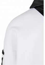 CAYLER SONS Pánska mikina C&S CSBL Mission Control Box Farba: white/black, #3