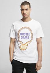 CAYLER SONS Pánske tričko C&S Game Tee Farba: white,