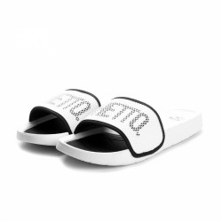 CAYLER & SONS Papuci C&s Ghetto White Black