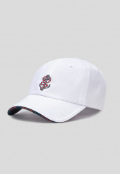CAYLER SONS Šiltovka C&S WL Anchored Curved Cap Farba: white/mc,