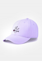 CAYLER SONS Šiltovka C&S WL Westcoast Icon Curved Cap Farba: pale lilac/mc,
