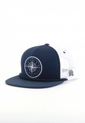CAYLER SONS Snapback C&S CL Navigating Foam Trucker Cap
