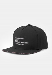 CAYLER SONS Snapback CSBL Quote Cap