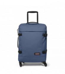 Cestovný kufor EASTPAK TRANS4 S Bike Blue 44 L