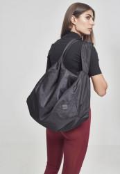 Čierna taška Urban Classics XXL Bag black
