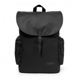 Čierny batoh EASTPAK AUSTIN Brim Black 18 l