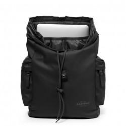 Čierny batoh EASTPAK AUSTIN Brim Black 18 l #1