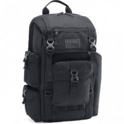 Čierny batoh UNDER ARMOUR UA Cordura Regiment Backpack