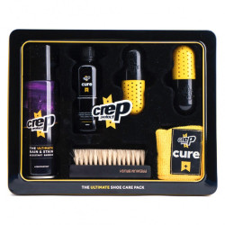 Čistiaca sada Crep Protect The Ultimate Shoe Care Pack All In One