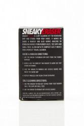 Čistiaca sada na semiš a nubuk Sneaky  Eraser #1