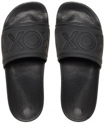 Cukla Roxy Slippy II black