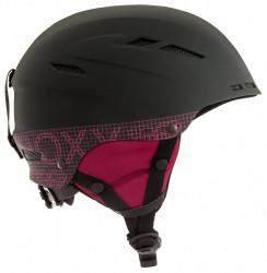 Dámska helma na snowboard Roxy Alley Oop true black