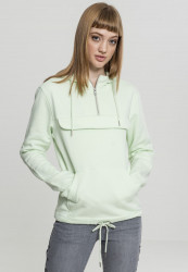 Dámska mikina bez zipsu URBAN CLASSICS Ladies Sweat Pull Over Hoody