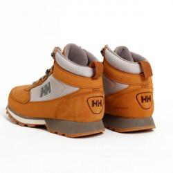 Dámska zimná obuv Helly Hansen Chilcotin New Wheat #1