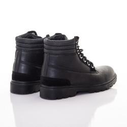 Dámska zimná obuv URBAN CLASSICS Winter Boots blk/blk #2
