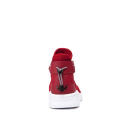 Dámske červené tenisky Supra Anevay #1